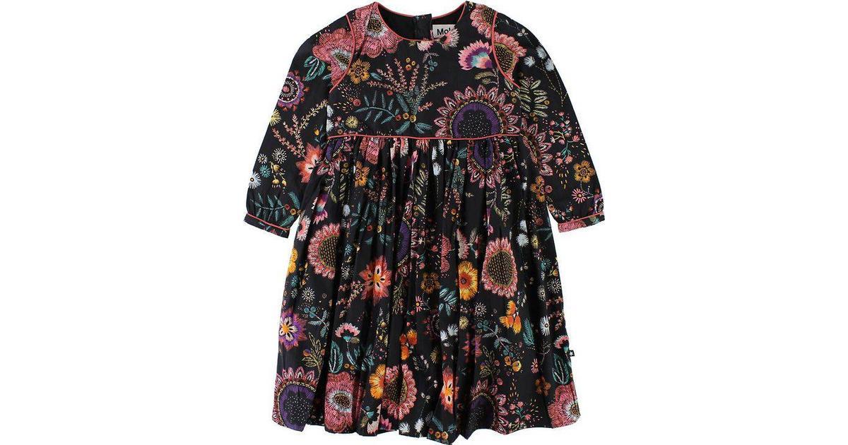 Molo Cassiopeia Floral Embroidery (2W18E224 4762)