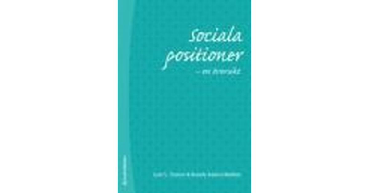 sociala positioner en översikt