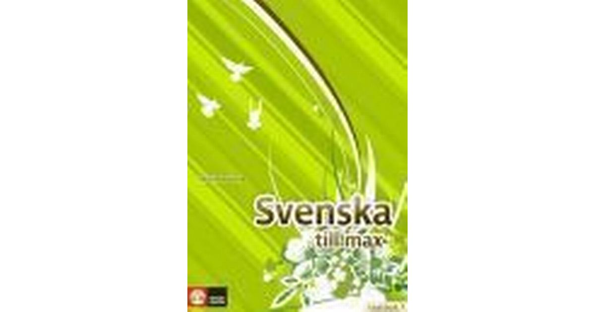 svenska till max