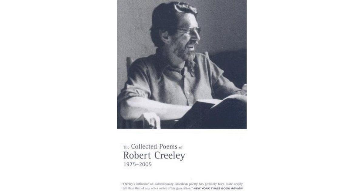 Poetry Previews: Robert Creeley