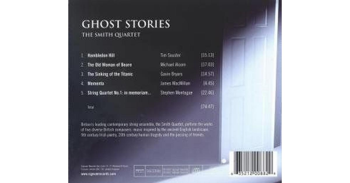 Celebrity Ghost Stories: D. B. Sweeney – 6098.info