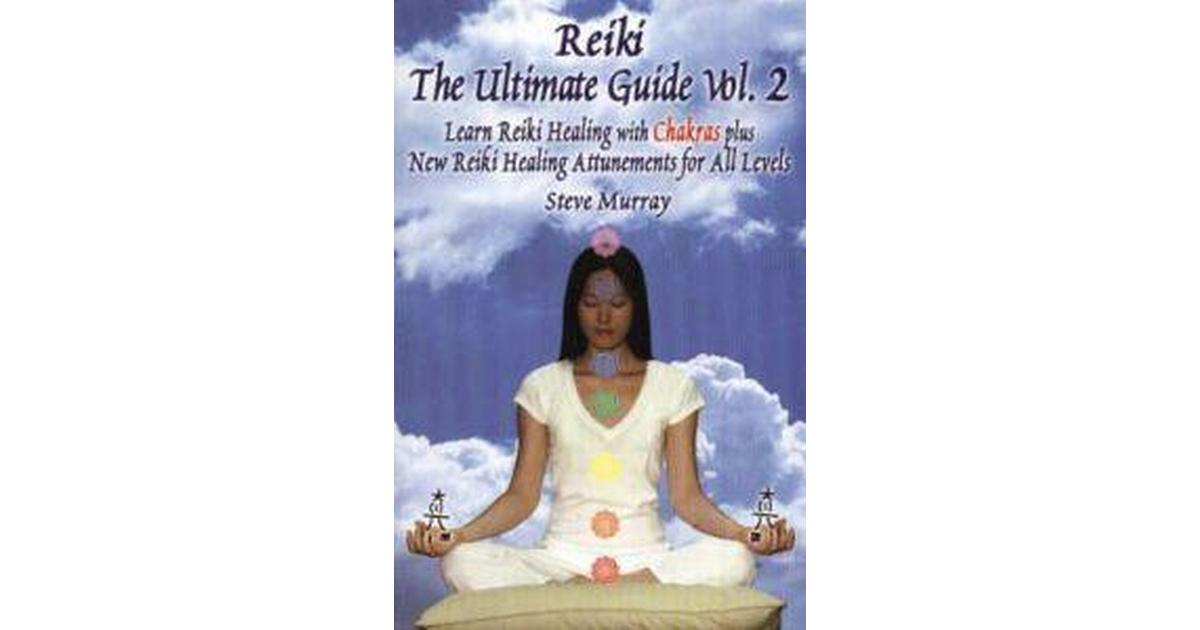 List of best Reiki healing books list - Best books for ...