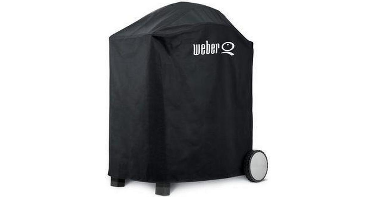 Utroligt Weber Premium betræk Q 300/3000 Series - Sammenlign priser hos VI21