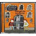 Fängelsemysteriet (Ljudbok CD, 2015)