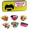 Dunlop Frank Zappa Yellow Pick Set M