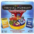 Hasbro Trivial Pursuit: Familjeutgåva