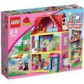 Lego Duplo Lekhus 10505