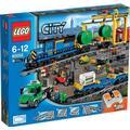 Lego City Cargo Train 60052