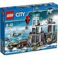 Lego City Fängelseön 60130