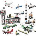 Lego Rymd & Flygplatsset Set 9335