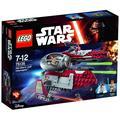 Lego Obi-Wan's Jedi Interceptor 75135