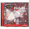 Kärleksmysteriet (Ljudbok CD, 2009)