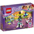Lego Friends Amusement Park - Space Ride 41128