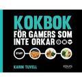 Kokbok för gamers som inte orkar (Danskt band, 2016)