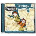 Tidningsmysteriet (Ljudbok CD, 2013)