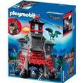 Playmobil Hemmeligt Dragefort 5480