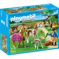 Playmobil Paddock With Horses & Pony 5227