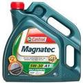 Castrol Magnatec Fully Synthetic 5W30 A5 Engine Oil (4 Litre)