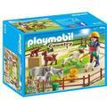 Playmobil dyrefold 6133