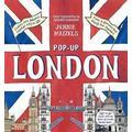 Pop-Up London (Inbunden, 2011)