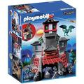 Playmobil Secret Dragon Fort 5480