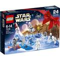 Lego Star Wars Adventskalender 75146