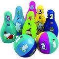 Barbo Toys Mumin Bowlingset Bowla med Mumin