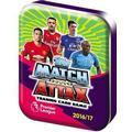 Topps Pocket Tin - Topps MATCH ATTAX Premier League 2016-2017