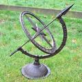 Cast in Style Chatsworth Armillary