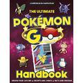 Ej tillgänglig The Ultimate Pokemon Go Handbook