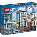 Lego City Politistation 60141