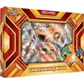 Pokémon Charizard EX Box