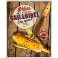 Webers grillbibel, Hardback
