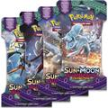 Pokémon Sun & Moon Guardians Rising Sleeved Booster Pack