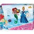 Hama Disney Princess Ariel & Cinderella Large Gift Set 7948