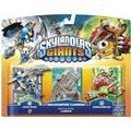 Skylanders Giants - Chop Chop + Dragonfire Cannon + Shroomboom Battle Pack