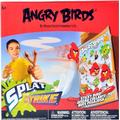Angry Birds Splat Strike