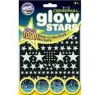 The Original Glowstars - Glow-in-the-Dark Stickers, 1000 Pieces