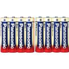Panasonic Batteri R6 (AA) Alkaliskt Panasonic Pro Power 4+4 1.5 V 8 st
