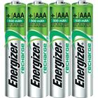 Energizer Laddbart batteri R03 (AAA) NiMH Energizer Universal HR03 500 mAh 1.2 V 4 st