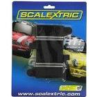 Scalextric C8236 Short Straight 78 millimetre x2 (C157) 1:32 Scale Accessory