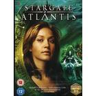 Stargate Atlantis - Season 4.3 (DVD)