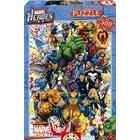 Marvel Educa 15560 - Marvel Heroes - 500 pieces - Marvel Puzzle