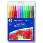 Staedtler Crayons (Pack of 12)