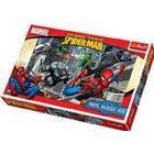 Marvel Trefl Puzzle Attack Spiderman (100 Pieces)