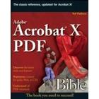 Adobe Acrobat X PDF Bible (Häftad, 2011)
