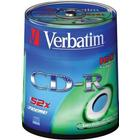Verbatim CD-R Extra Protection 700MB 52x Spindle 100-Pack