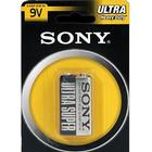 Sony Ultra Batteri Carbon Zinc 6F22, 9V