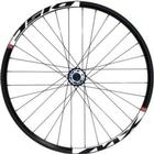 "Sram 506 Race 26"" Mountain Bike Wheel 32h Disc Front Qr Non V Black"