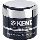 Kent SCT2 Men's Shaving Cream Tub, 125ml